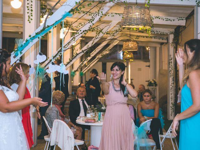 Il matrimonio di Alessandro e Giorgia a Senago, Milano 316