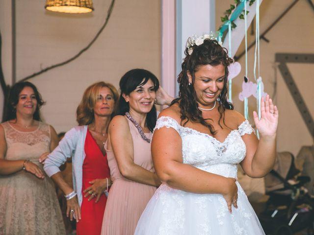 Il matrimonio di Alessandro e Giorgia a Senago, Milano 317