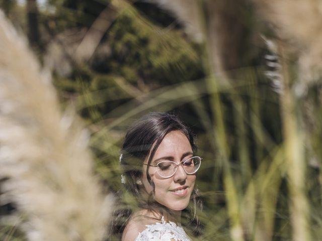 Il matrimonio di Matteo e Valeria a Barengo, Novara 3