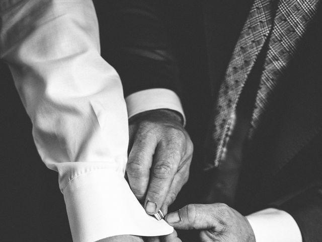 Il matrimonio di Matteo e Valeria a Barengo, Novara 5
