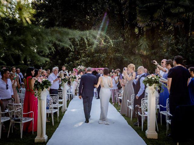 Il matrimonio di Ivan e Vera a Pasiano di Pordenone, Pordenone 8