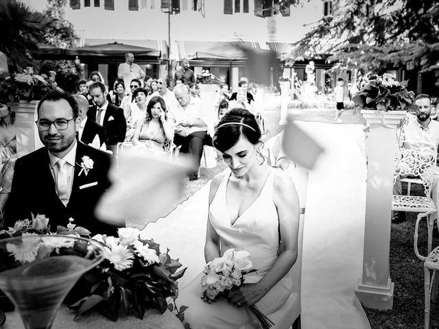 Il matrimonio di Ivan e Vera a Pasiano di Pordenone, Pordenone 10