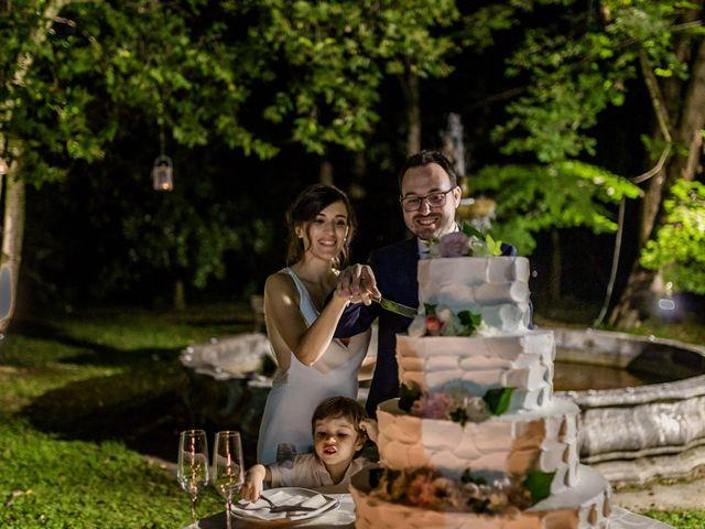 Il matrimonio di Ivan e Vera a Pasiano di Pordenone, Pordenone 20