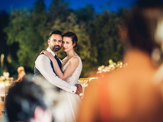 Il matrimonio di Simona e Roberto a Pieve a Nievole, Pistoia 20