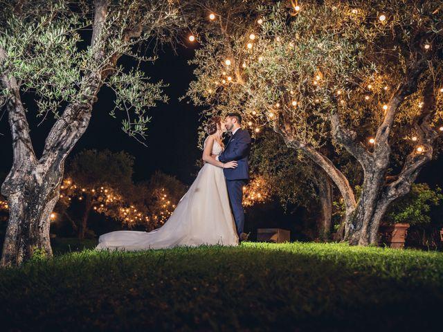 Il matrimonio di Simona e Roberto a Pieve a Nievole, Pistoia 23