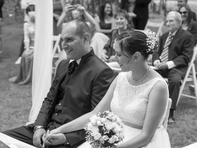 Il matrimonio di Domenico e Sabrina a Moscazzano, Cremona 20