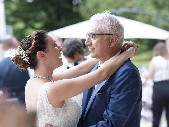 Il matrimonio di Domenico e Sabrina a Moscazzano, Cremona 38