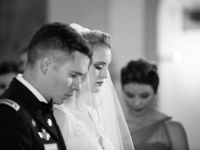 Il matrimonio di Bryan e Lucy a Vicenza, Vicenza 8