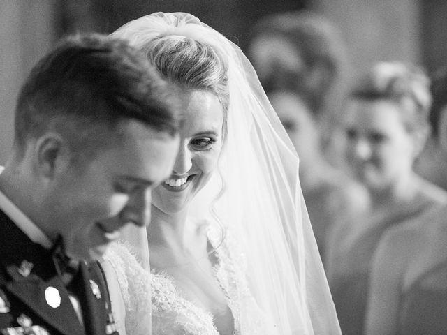 Il matrimonio di Bryan e Lucy a Vicenza, Vicenza 9