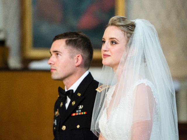 Il matrimonio di Bryan e Lucy a Vicenza, Vicenza 10