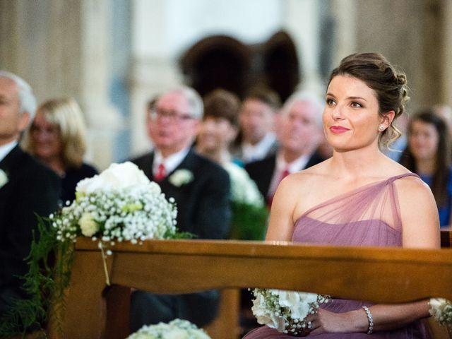 Il matrimonio di Bryan e Lucy a Vicenza, Vicenza 11