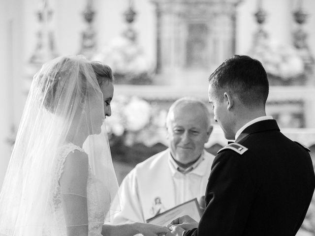 Il matrimonio di Bryan e Lucy a Vicenza, Vicenza 14