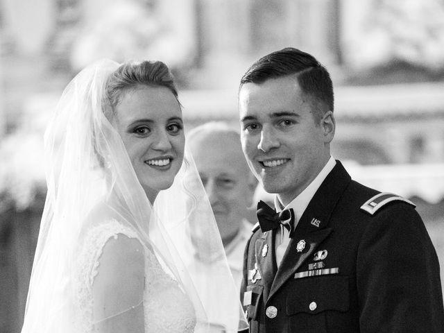 Il matrimonio di Bryan e Lucy a Vicenza, Vicenza 16