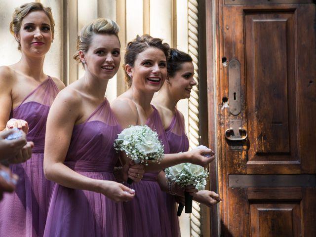 Il matrimonio di Bryan e Lucy a Vicenza, Vicenza 17