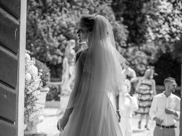 Il matrimonio di Bryan e Lucy a Vicenza, Vicenza 23