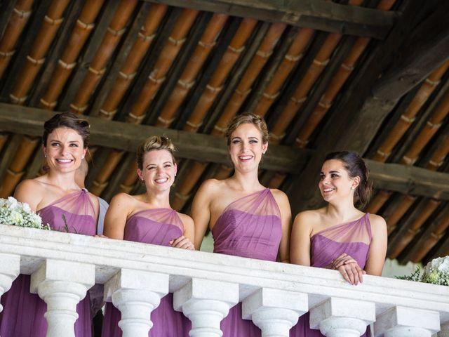 Il matrimonio di Bryan e Lucy a Vicenza, Vicenza 26