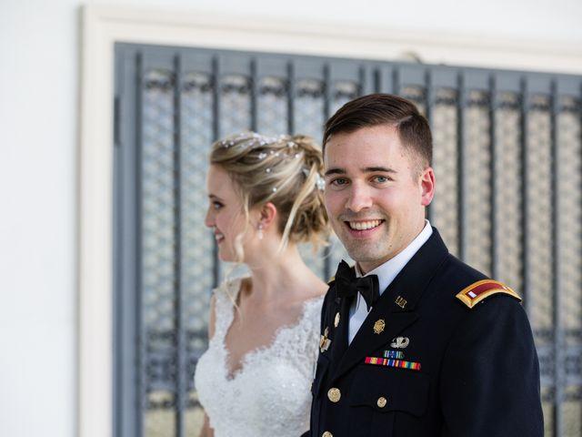 Il matrimonio di Bryan e Lucy a Vicenza, Vicenza 27