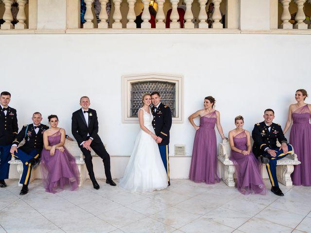 Il matrimonio di Bryan e Lucy a Vicenza, Vicenza 28