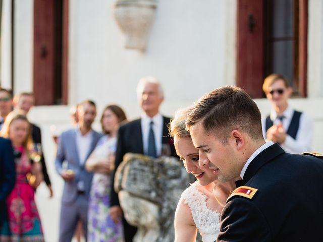 Il matrimonio di Bryan e Lucy a Vicenza, Vicenza 29
