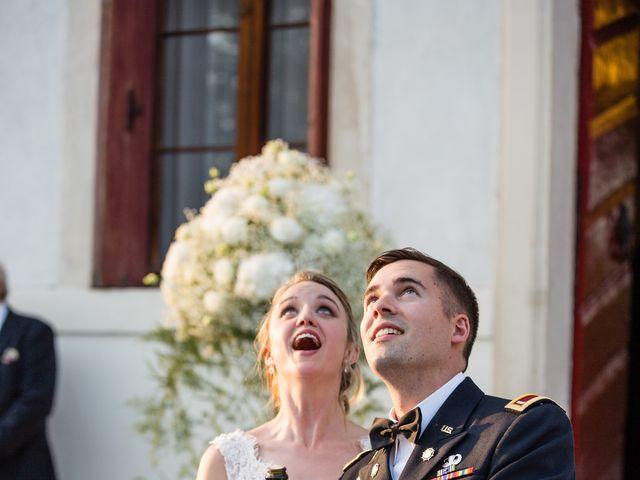Il matrimonio di Bryan e Lucy a Vicenza, Vicenza 31