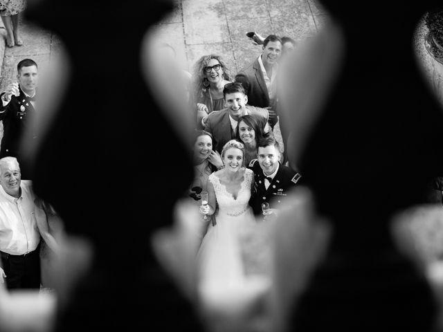 Il matrimonio di Bryan e Lucy a Vicenza, Vicenza 33