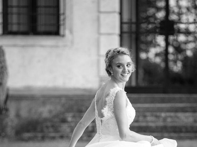 Il matrimonio di Bryan e Lucy a Vicenza, Vicenza 34