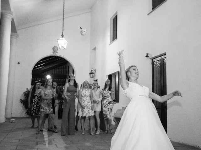 Il matrimonio di Bryan e Lucy a Vicenza, Vicenza 37
