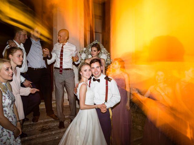 Il matrimonio di Bryan e Lucy a Vicenza, Vicenza 38