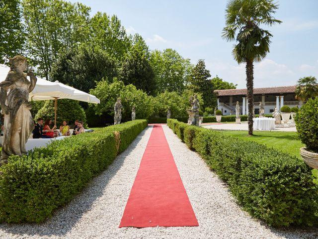 Il matrimonio di Bryan e Lucy a Vicenza, Vicenza 42