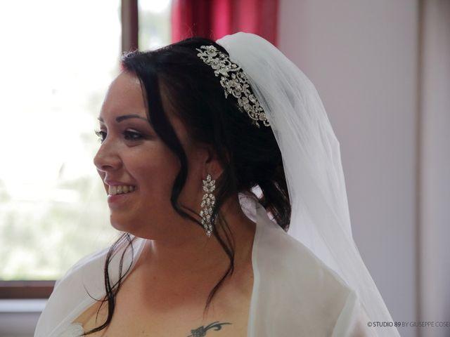 Il matrimonio di Jennifer e Raimondo a Sarzana, La Spezia 2