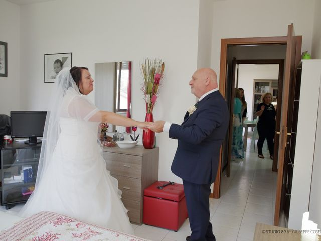 Il matrimonio di Jennifer e Raimondo a Sarzana, La Spezia 4