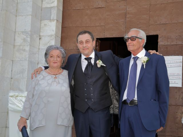 Il matrimonio di Jennifer e Raimondo a Sarzana, La Spezia 6