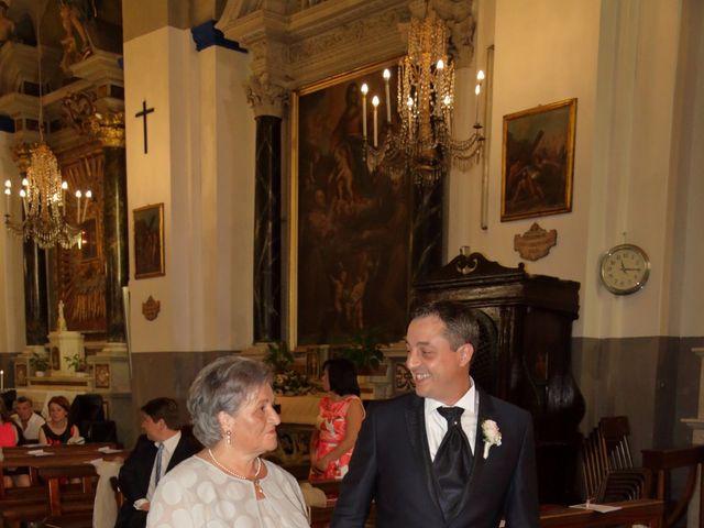 Il matrimonio di Jennifer e Raimondo a Sarzana, La Spezia 7
