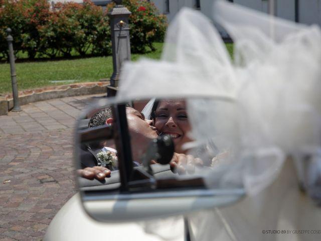 Il matrimonio di Jennifer e Raimondo a Sarzana, La Spezia 11