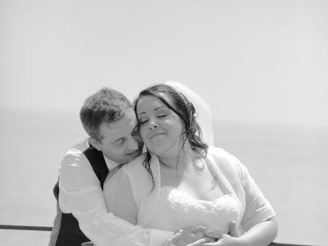 Il matrimonio di Jennifer e Raimondo a Sarzana, La Spezia 12