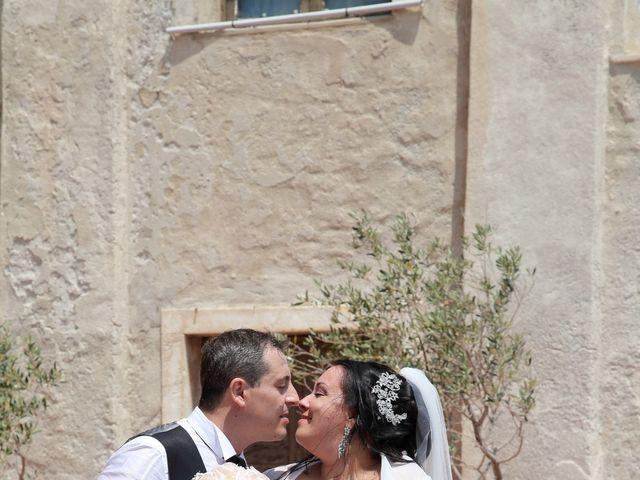 Il matrimonio di Jennifer e Raimondo a Sarzana, La Spezia 14