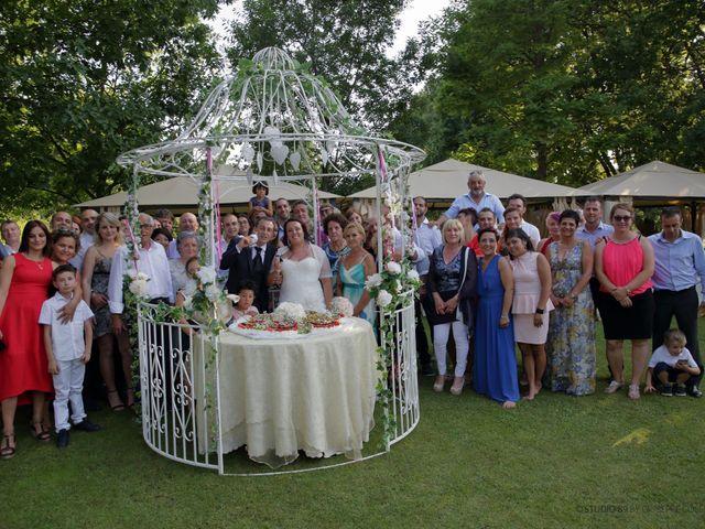 Il matrimonio di Jennifer e Raimondo a Sarzana, La Spezia 18