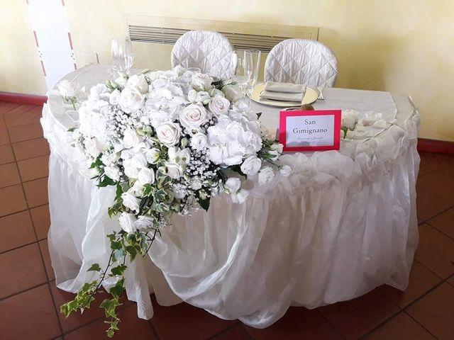 Il matrimonio di Jennifer e Raimondo a Sarzana, La Spezia 19
