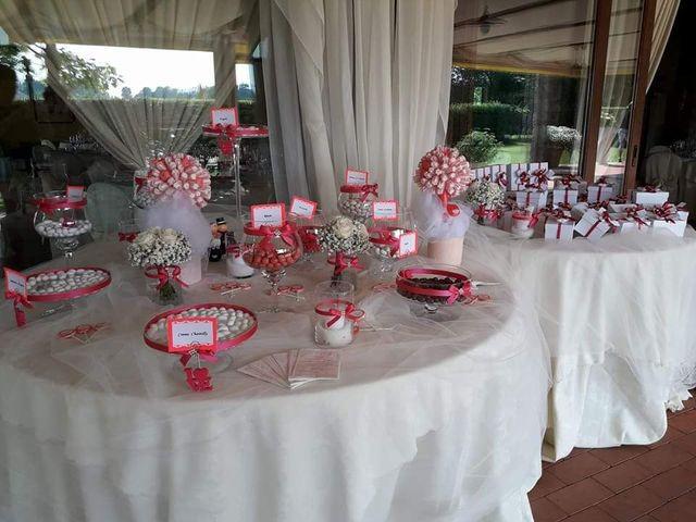 Il matrimonio di Jennifer e Raimondo a Sarzana, La Spezia 22