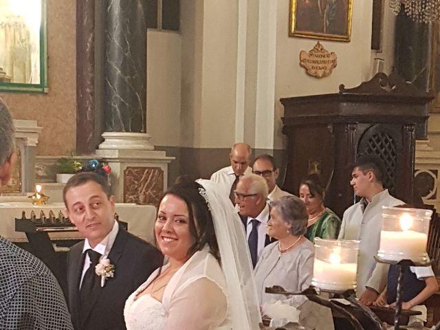 Il matrimonio di Jennifer e Raimondo a Sarzana, La Spezia 25