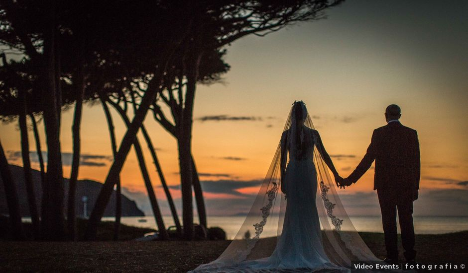 Il matrimonio di Alessandro e Giulia a Livorno, Livorno