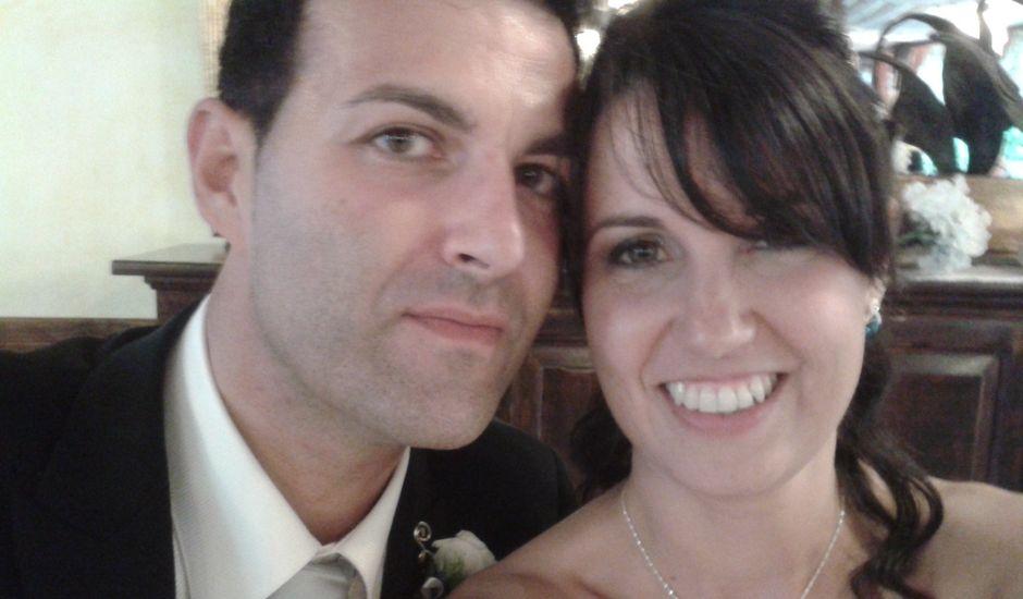 Il matrimonio di Valentina e Matteo a Campolongo Maggiore, Venezia