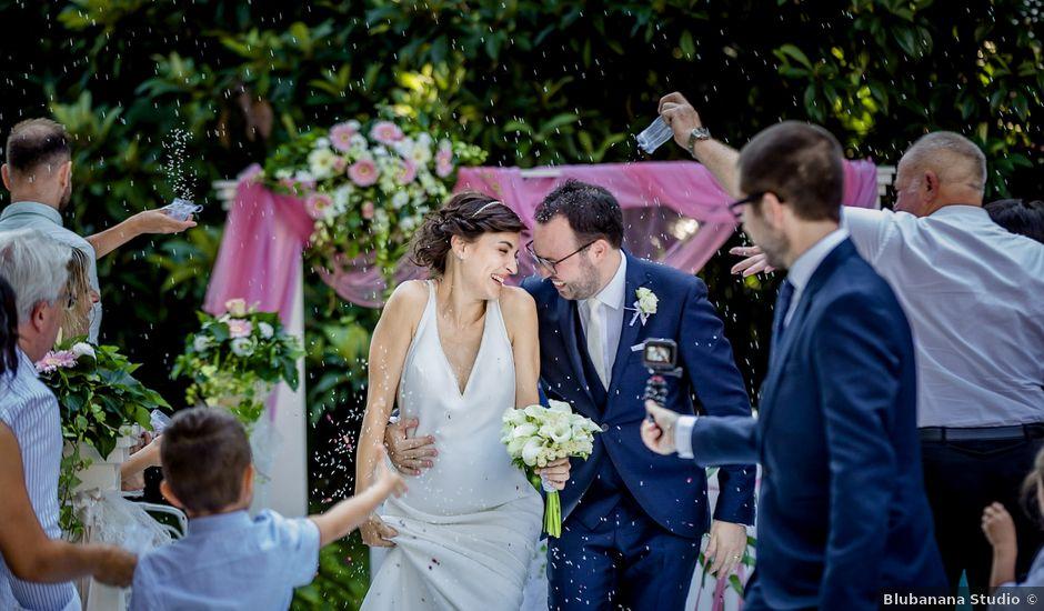 Il matrimonio di Ivan e Vera a Pasiano di Pordenone, Pordenone