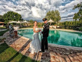 Le nozze di daniela e sebastiano