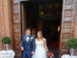 Le nozze di Monica e Mirko  1