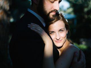 Le nozze di Marianna e Giorgio