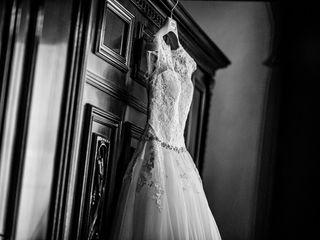 Le nozze di Alessia e Nicholas 2