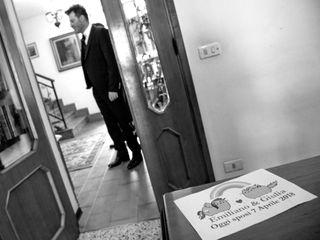 Le nozze di Giulia e Emiliano 2