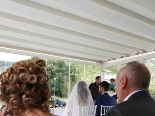 Le nozze di Sefora  e Maicol  3