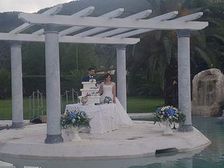 Le nozze di Sefora  e Maicol